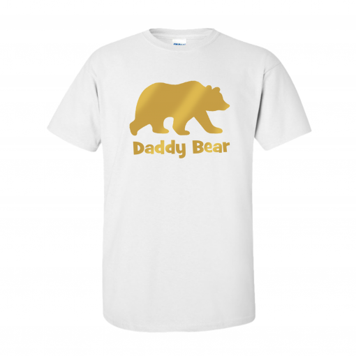 daddy bear tshirt