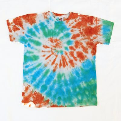 12-13 years tiedye tshirt tee ev designs uk tiedye fashion festival wear rainbow tiedye tshirt gifts for him gifts for her gifts for teenagers